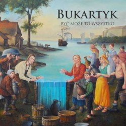 Być może to wszystko by Piotr Bukartyk