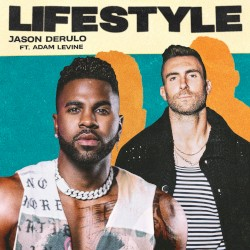 Jason Derulo - Lifestyle